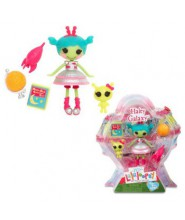 MGA Lalaloopsy Mini Haley Galaxy