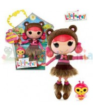 MGA Lalaloopsy Teddy Honey Pots 33cm